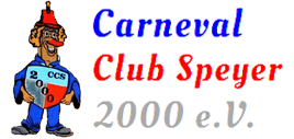 Carneval Club Speyer 2000 e.V.