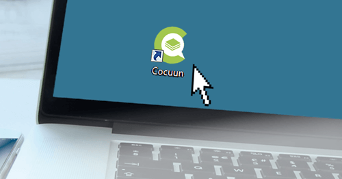 Vorteile der Cocuun-Desktop-Application für Windows